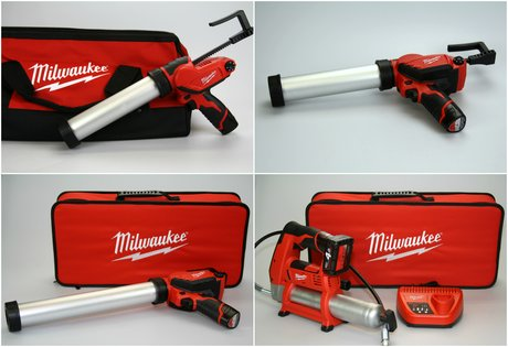 Milwaukee M12