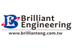 Brilliant Engineering Logo
