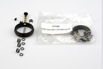 COX 7A1506 Air return