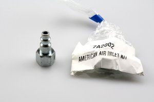 COX 7A2002 American Air Inlet