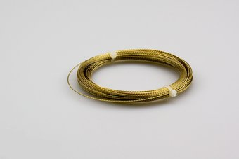 Gold Cutting Wire for Windscreen Removal