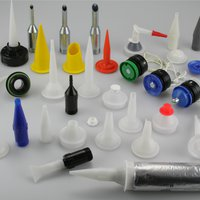 Sachet Nozzles and Accessories