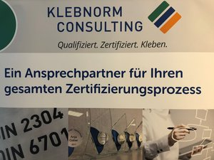 Klebnorm Consulting GmbH