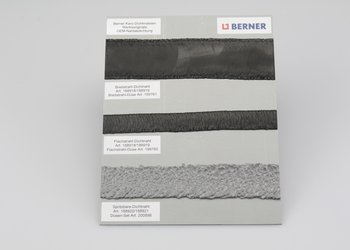 Bespoke Bonding Sample Berner
