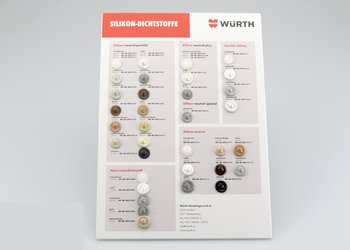 Marketing Displays Adolf Würth