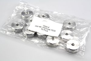 Meritool PowerPush Akkupistole 7000 Druckstempel 300 ml Piston 7000-4