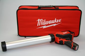 MIL1003 Milwaukee M12 PCG/600A