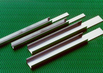 Aluminium U-Shaped Profiles