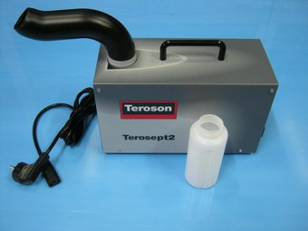 Terosept 2 Air Conditioner Cleaning Device