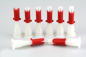Teroson Slide Nozzle 938217 for Terostat Windscreen Adhesive