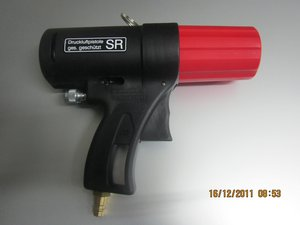 Teroson SR Pneumatic Dispenser for 310ml Cartridges