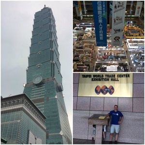 World Trade Center Taipei